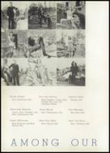 1941 North Little Rock High School Yearbook Page 42 & 43