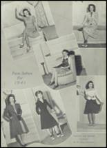 1941 North Little Rock High School Yearbook Page 44 & 45