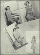 1941 North Little Rock High School Yearbook Page 46 & 47