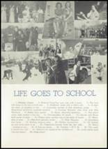 1941 North Little Rock High School Yearbook Page 48 & 49