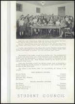 1941 North Little Rock High School Yearbook Page 52 & 53