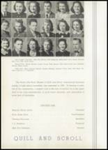 1941 North Little Rock High School Yearbook Page 58 & 59