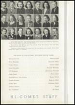 1941 North Little Rock High School Yearbook Page 60 & 61