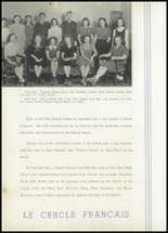 1941 North Little Rock High School Yearbook Page 62 & 63