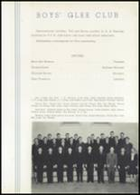 1941 North Little Rock High School Yearbook Page 64 & 65