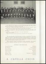 1941 North Little Rock High School Yearbook Page 66 & 67