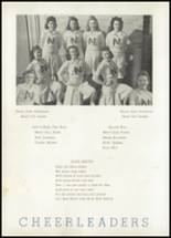 1941 North Little Rock High School Yearbook Page 70 & 71