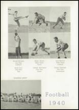 1941 North Little Rock High School Yearbook Page 74 & 75