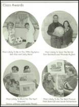 1994 Southern Cayuga Central High School Yearbook Page 16 & 17