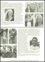 1994 Southern Cayuga Central High School Yearbook Page 18 & 19