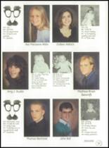 1994 Southern Cayuga Central High School Yearbook Page 20 & 21