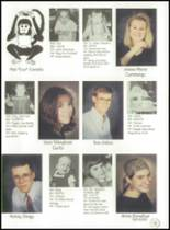 1994 Southern Cayuga Central High School Yearbook Page 22 & 23
