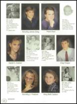 1994 Southern Cayuga Central High School Yearbook Page 24 & 25
