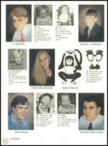 1994 Southern Cayuga Central High School Yearbook Page 26 & 27