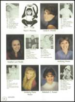 1994 Southern Cayuga Central High School Yearbook Page 28 & 29
