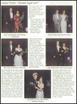 1994 Southern Cayuga Central High School Yearbook Page 32 & 33