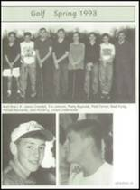 1994 Southern Cayuga Central High School Yearbook Page 38 & 39