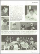 1994 Southern Cayuga Central High School Yearbook Page 68 & 69