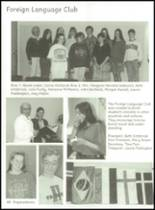 1994 Southern Cayuga Central High School Yearbook Page 72 & 73