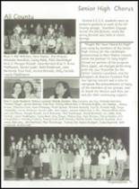 1994 Southern Cayuga Central High School Yearbook Page 74 & 75
