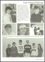 1994 Southern Cayuga Central High School Yearbook Page 76 & 77
