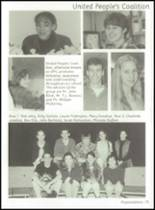 1994 Southern Cayuga Central High School Yearbook Page 78 & 79