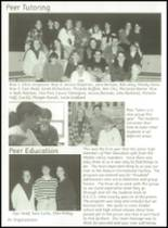 1994 Southern Cayuga Central High School Yearbook Page 80 & 81