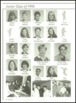 1994 Southern Cayuga Central High School Yearbook Page 82 & 83