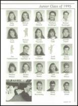 1994 Southern Cayuga Central High School Yearbook Page 84 & 85