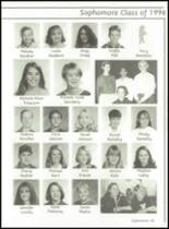 1994 Southern Cayuga Central High School Yearbook Page 86 & 87