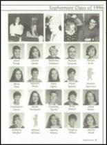 1994 Southern Cayuga Central High School Yearbook Page 88 & 89