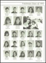1994 Southern Cayuga Central High School Yearbook Page 90 & 91