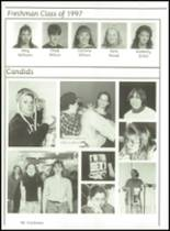 1994 Southern Cayuga Central High School Yearbook Page 94 & 95