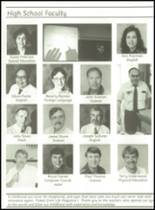 1994 Southern Cayuga Central High School Yearbook Page 98 & 99
