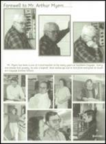 1994 Southern Cayuga Central High School Yearbook Page 100 & 101