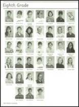 1994 Southern Cayuga Central High School Yearbook Page 104 & 105