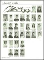 1994 Southern Cayuga Central High School Yearbook Page 106 & 107