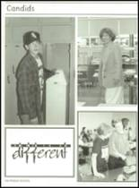 1994 Southern Cayuga Central High School Yearbook Page 110 & 111