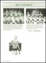 1994 Southern Cayuga Central High School Yearbook Page 122 & 123