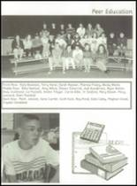 1994 Southern Cayuga Central High School Yearbook Page 138 & 139