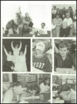 1994 Southern Cayuga Central High School Yearbook Page 142 & 143