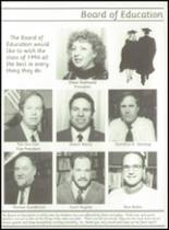 1994 Southern Cayuga Central High School Yearbook Page 148 & 149