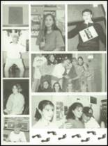 1994 Southern Cayuga Central High School Yearbook Page 156 & 157