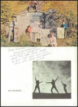 1967 Delaware Academy Yearbook Page 10 & 11