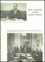 1967 Delaware Academy Yearbook Page 20 & 21