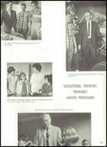 1967 Delaware Academy Yearbook Page 26 & 27