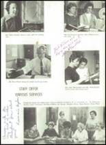 1967 Delaware Academy Yearbook Page 30 & 31