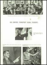 1967 Delaware Academy Yearbook Page 32 & 33