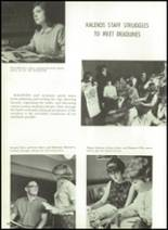 1967 Delaware Academy Yearbook Page 48 & 49
