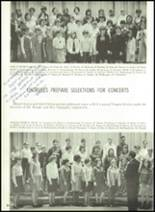 1967 Delaware Academy Yearbook Page 58 & 59